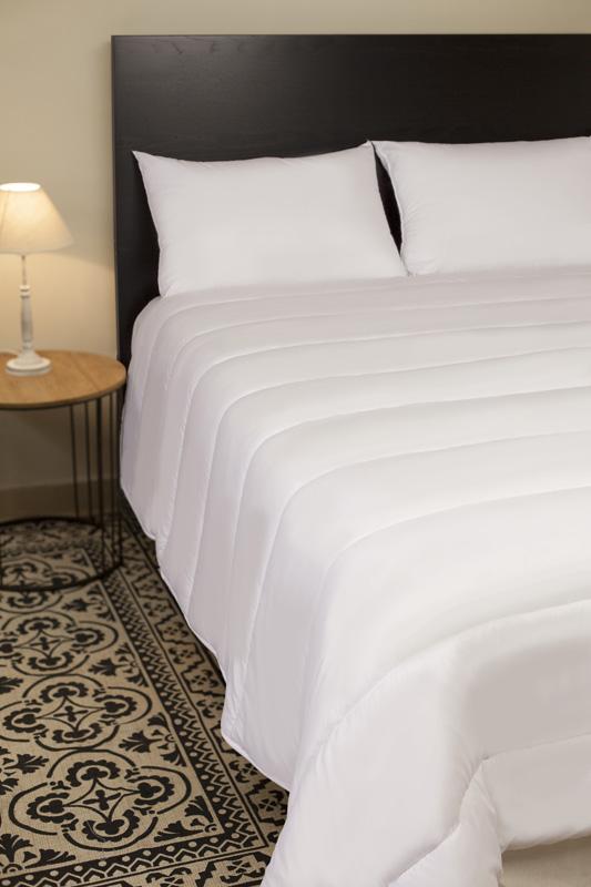 Relleno n rdico de microfibra para hosteler a hosteltex - Ropa de cama para hosteleria ...