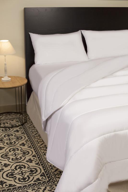 N rdico de microfibra para hosteler a hosteltex - Ropa de cama para hosteleria ...